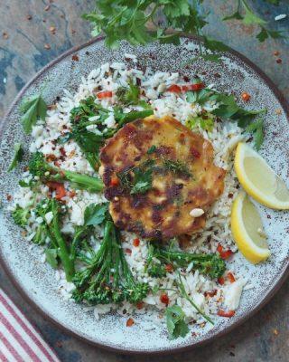 Tuna Fritters Recipe